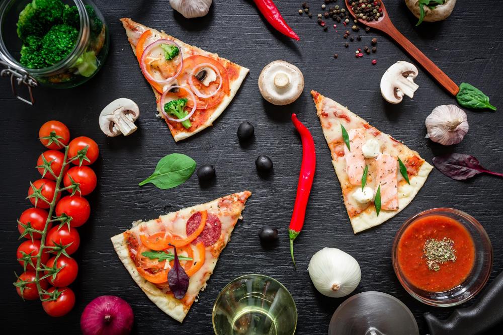 Какие ингредиенты не сочетаются в одной пицце