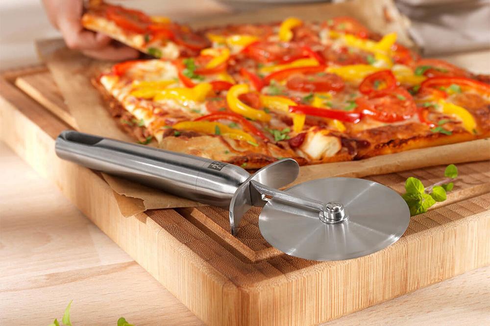 Самые красивые и необычные пиццерезки