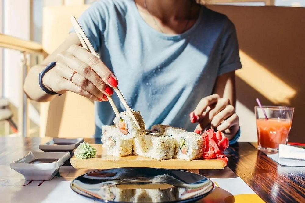 Можно ли суши при беременности