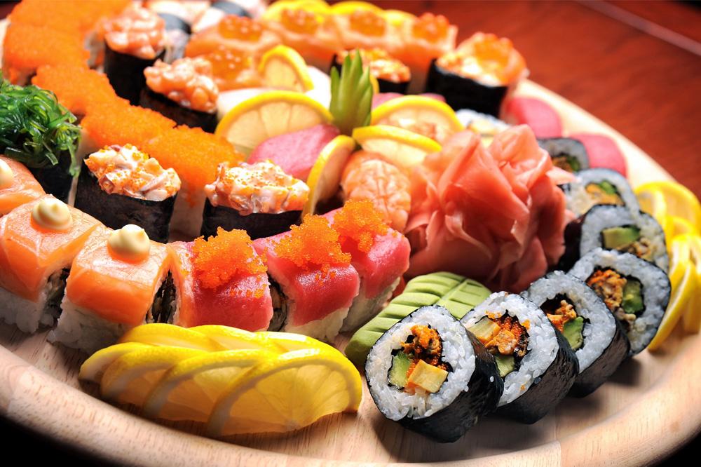 13 интересных фактов о суши