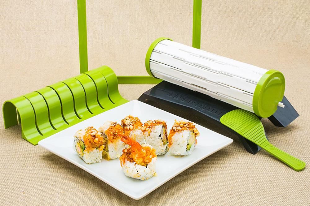 Гаджеты для суши и роллов