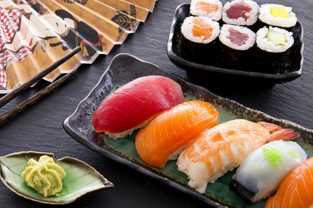 Суши, сушими, суси - как правильно называть