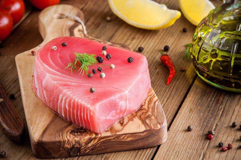 Почему тунец так популярен в Японии