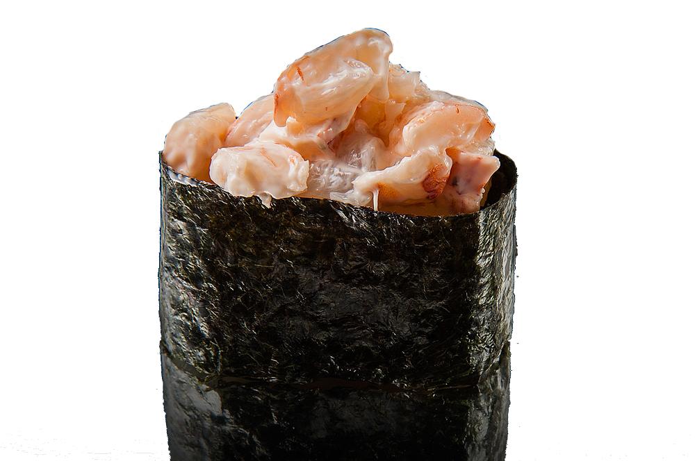 Суши с морепродуктами: изумительный вкус Азии